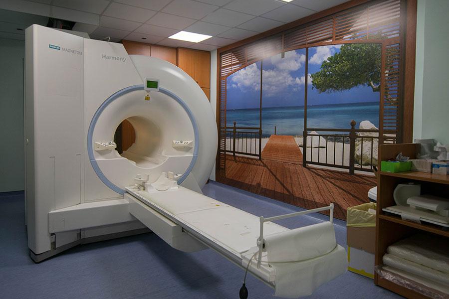 Μαγνητική Τομογραφία (MRI) | Δημόκριτος