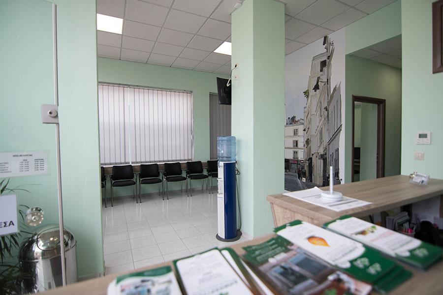 Μικροβιολογικό Διδυμότειχου | Δημόκριτος